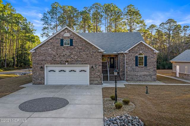 320 Thicket Drive NW, Calabash, NC 28467 (MLS #100253076) :: RE/MAX Elite Realty Group