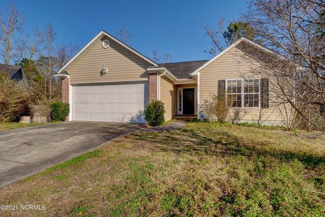 319 Mossy Oak Court, Leland, NC 28451 (MLS #100253077) :: RE/MAX Elite Realty Group