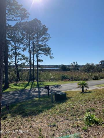 4030 Barnes Bluff Drive SE, Southport, NC 28461 (MLS #100253079) :: The Keith Beatty Team