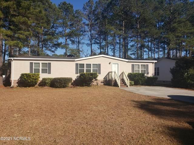 847 Watson Avenue, Carolina Shores, NC 28467 (MLS #100253102) :: Frost Real Estate Team