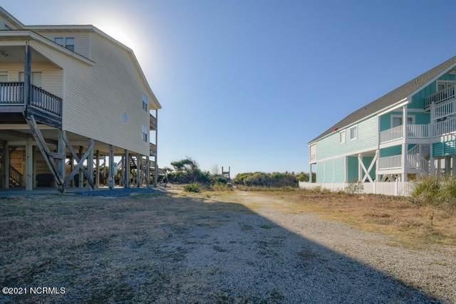 689 Ocean Boulevard W, Supply, NC 28462 (MLS #100253105) :: RE/MAX Elite Realty Group