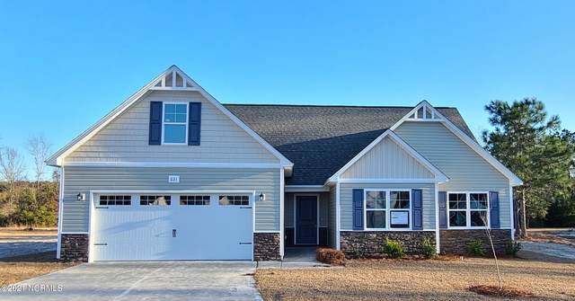 151 Backfield Place, Jacksonville, NC 28540 (MLS #100253110) :: RE/MAX Elite Realty Group