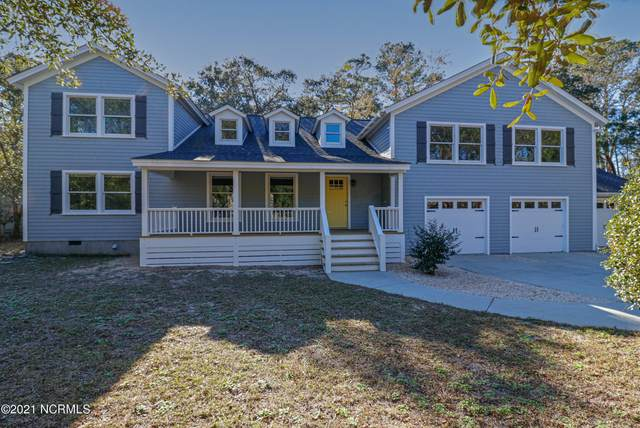 1111 Newton Drive SE, Southport, NC 28461 (MLS #100253115) :: RE/MAX Elite Realty Group