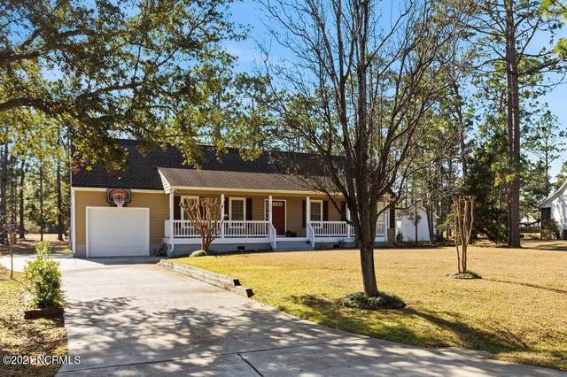 1146 Twin Lakes Drive, Southport, NC 28461 (MLS #100253121) :: RE/MAX Elite Realty Group