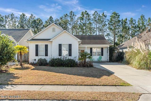 9475 Night Harbor Drive, Leland, NC 28451 (MLS #100253139) :: RE/MAX Elite Realty Group