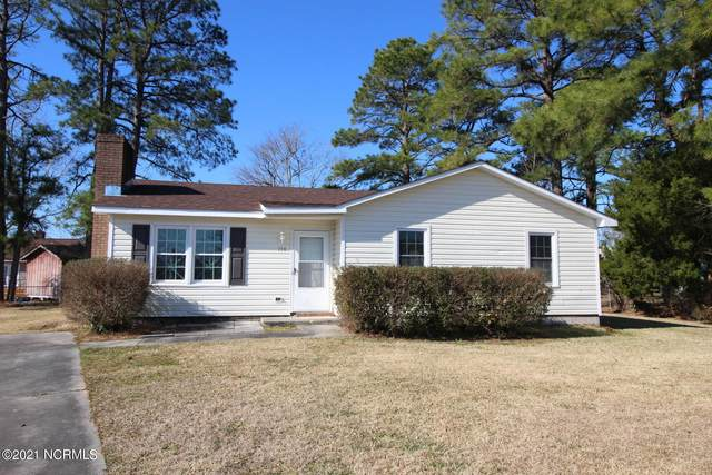 114 Wolfpack Court, Havelock, NC 28532 (MLS #100253149) :: Barefoot-Chandler & Associates LLC