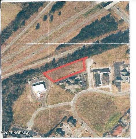207 Earnhardt Drive, Edenton, NC 27932 (MLS #100253156) :: RE/MAX Elite Realty Group