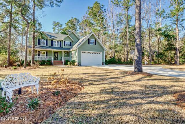 1220 Royal Tern Drive, Hampstead, NC 28443 (MLS #100253158) :: The Cheek Team