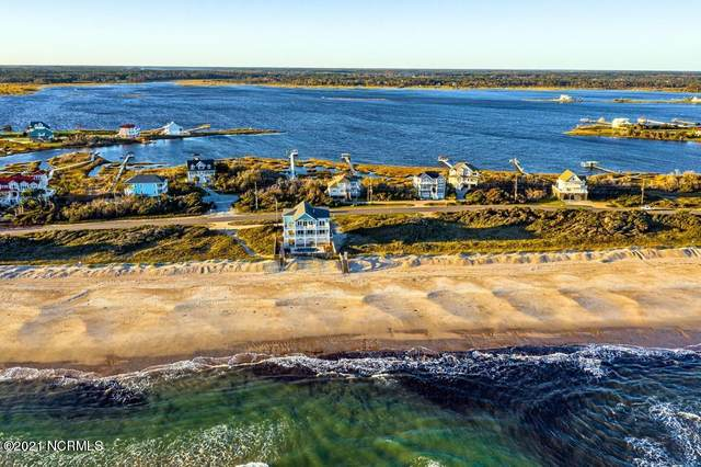605 New River Inlet Road, North Topsail Beach, NC 28460 (MLS #100253166) :: Frost Real Estate Team