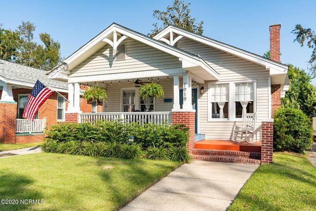 1919 Nun Street, Wilmington, NC 28403 (MLS #100253171) :: Lynda Haraway Group Real Estate