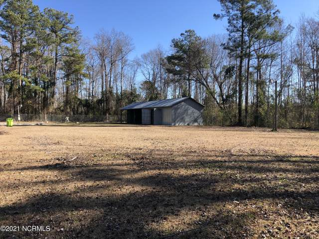 429 Audrey Lane, New Bern, NC 28560 (MLS #100253174) :: Stancill Realty Group