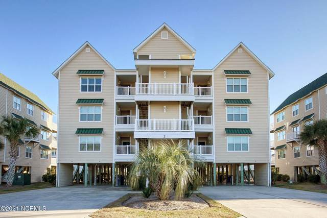 2 Jan Street F, Ocean Isle Beach, NC 28469 (MLS #100253202) :: Thirty 4 North Properties Group