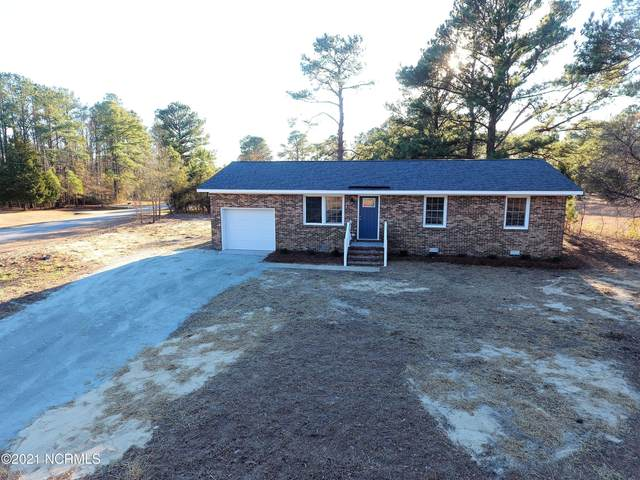 3545 River Road, Vanceboro, NC 28586 (MLS #100253206) :: Frost Real Estate Team