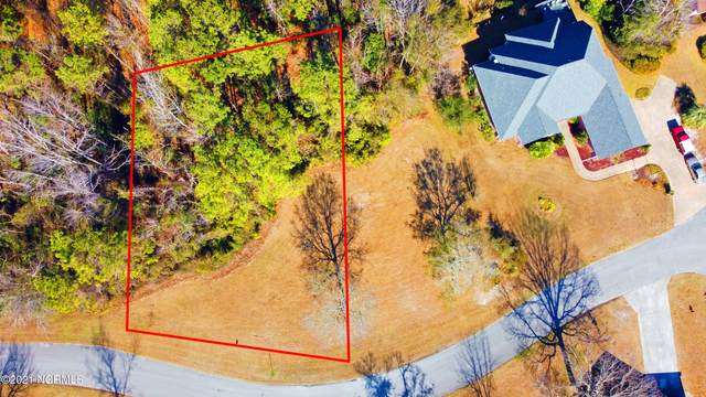 501 Riva Ridge Road, Sneads Ferry, NC 28460 (MLS #100253208) :: Great Moves Realty