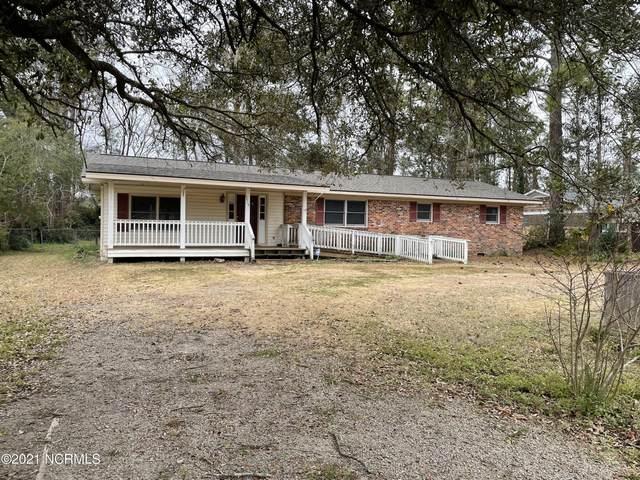 5414 Rollin Road, Wilmington, NC 28409 (MLS #100253212) :: The Keith Beatty Team
