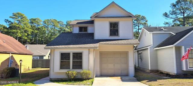 1070 Valley Drive, Calabash, NC 28467 (MLS #100253214) :: Berkshire Hathaway HomeServices Hometown, REALTORS®