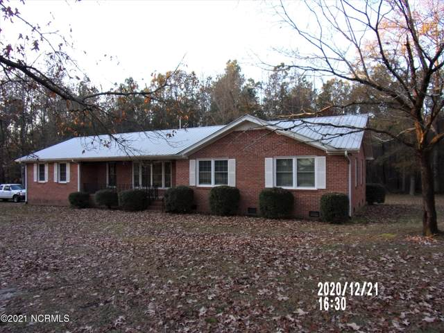 8041 Nc Hwy 11, Willard, NC 28478 (MLS #100253226) :: The Cheek Team