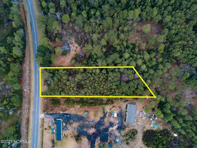 0.77ac Shaw Highway, Rocky Point, NC 28457 (MLS #100253229) :: The Cheek Team