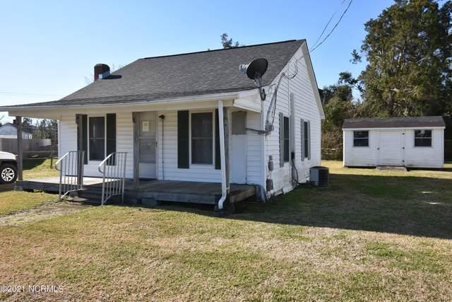 3383 W Railroad Boulevard, Newport, NC 28570 (MLS #100253230) :: RE/MAX Elite Realty Group