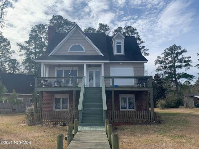 131 Dickinson Road, Chocowinity, NC 27817 (MLS #100253240) :: RE/MAX Elite Realty Group