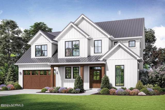 78 Stratford Place, Hampstead, NC 28443 (MLS #100253243) :: The Cheek Team