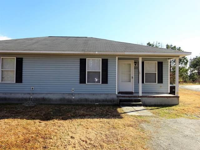 136 Lainmark Drive, Hubert, NC 28539 (MLS #100253252) :: Great Moves Realty
