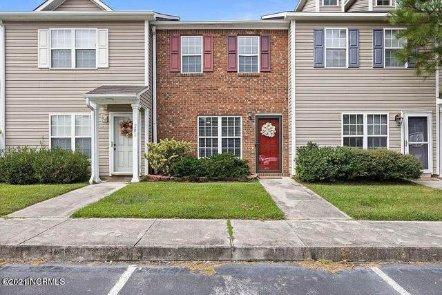 203 Pinegrove Court, Jacksonville, NC 28546 (MLS #100253272) :: Great Moves Realty