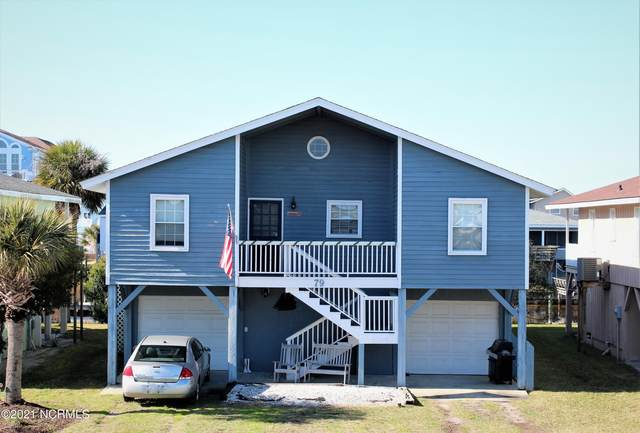 79 Wilmington Street, Ocean Isle Beach, NC 28469 (MLS #100253285) :: The Keith Beatty Team