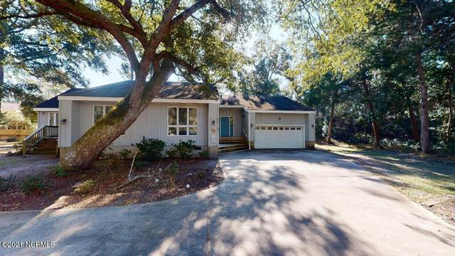 104 Fern Court, Pine Knoll Shores, NC 28512 (MLS #100253296) :: RE/MAX Elite Realty Group