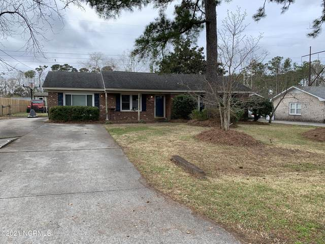 921 Spring Valley Road, Wilmington, NC 28405 (MLS #100253309) :: RE/MAX Elite Realty Group
