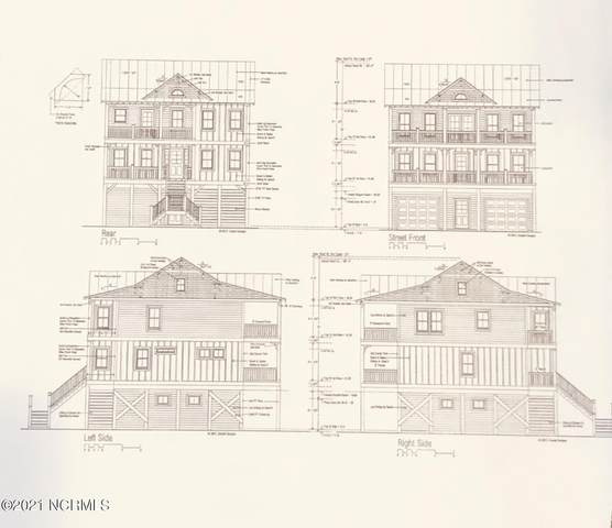 115 Marsh Walk Walk, Holden Beach, NC 28462 (MLS #100253313) :: Berkshire Hathaway HomeServices Prime Properties
