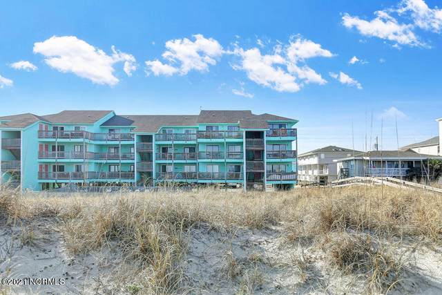418 Carolina Beach Avenue N 1C, Carolina Beach, NC 28428 (MLS #100253331) :: Thirty 4 North Properties Group