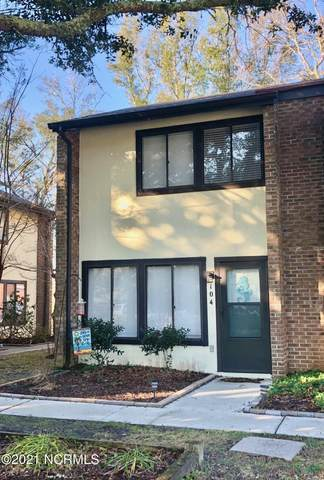 113 Bonner Avenue, Morehead City, NC 28557 (MLS #100253334) :: Barefoot-Chandler & Associates LLC