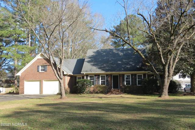 4506 Berkley Drive, Trent Woods, NC 28562 (MLS #100253335) :: Berkshire Hathaway HomeServices Hometown, REALTORS®