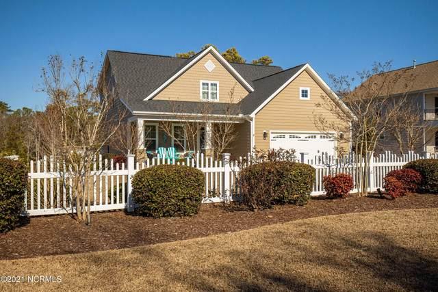 404 Marsh Island Drive, Cedar Point, NC 28584 (MLS #100253342) :: Castro Real Estate Team