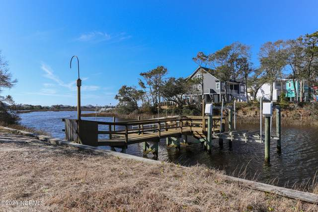 209 SW 15th Street, Oak Island, NC 28465 (MLS #100253344) :: Berkshire Hathaway HomeServices Hometown, REALTORS®