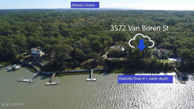 3572 Van Buren Street SW, Supply, NC 28462 (MLS #100253349) :: Thirty 4 North Properties Group