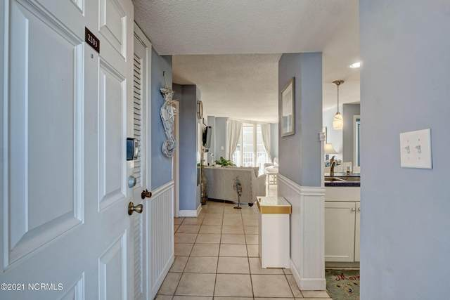 2000 New River Inlet Road #2203, North Topsail Beach, NC 28460 (MLS #100253355) :: Great Moves Realty