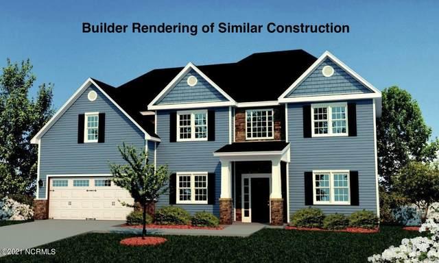 3008 Weathersby Drive, New Bern, NC 28562 (MLS #100253360) :: Berkshire Hathaway HomeServices Prime Properties