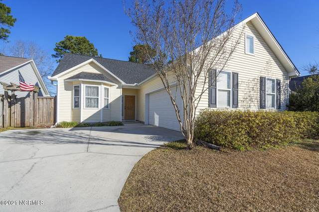 9440 Night Harbor Drive SE, Leland, NC 28451 (MLS #100253363) :: RE/MAX Elite Realty Group