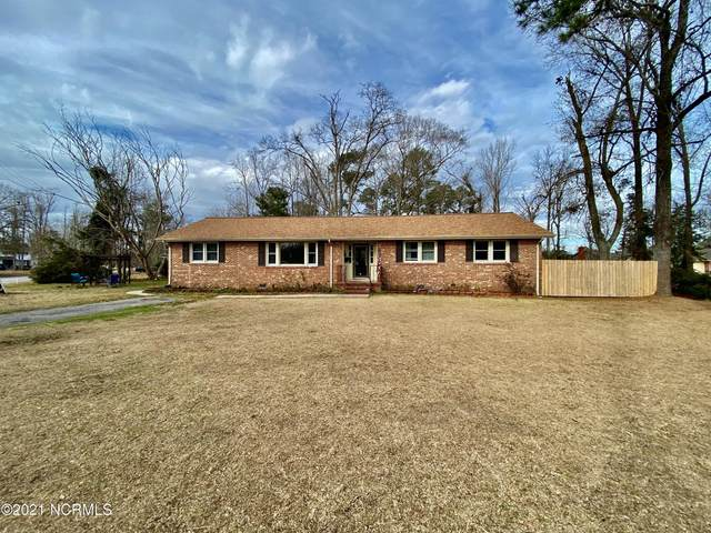 1000 Hendricks Avenue, Jacksonville, NC 28540 (MLS #100253367) :: Berkshire Hathaway HomeServices Hometown, REALTORS®