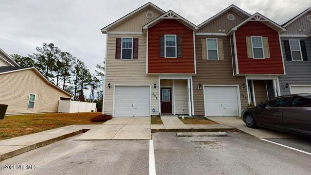 121 Waterstone Lane, Jacksonville, NC 28546 (MLS #100253380) :: Great Moves Realty