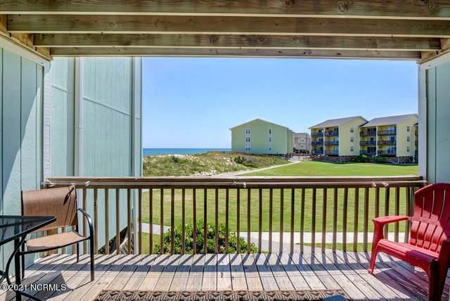 918 N New River Drive #716, Surf City, NC 28445 (MLS #100253381) :: Coldwell Banker Sea Coast Advantage