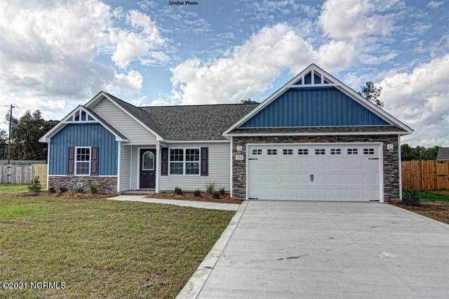 406 Paxton Court, Jacksonville, NC 28540 (MLS #100253383) :: Great Moves Realty