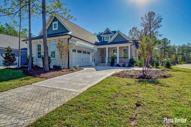 6614 Leeson Notch SW, Ocean Isle Beach, NC 28469 (MLS #100253395) :: The Legacy Team