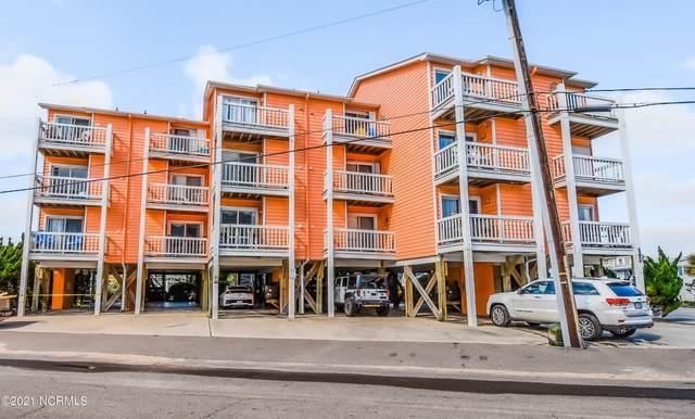 1615 Carolina Beach Avenue N E-6, Carolina Beach, NC 28428 (MLS #100253402) :: Frost Real Estate Team