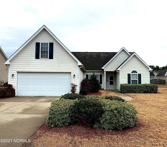 4987 Summerswell Lane, Southport, NC 28461 (MLS #100253411) :: RE/MAX Essential