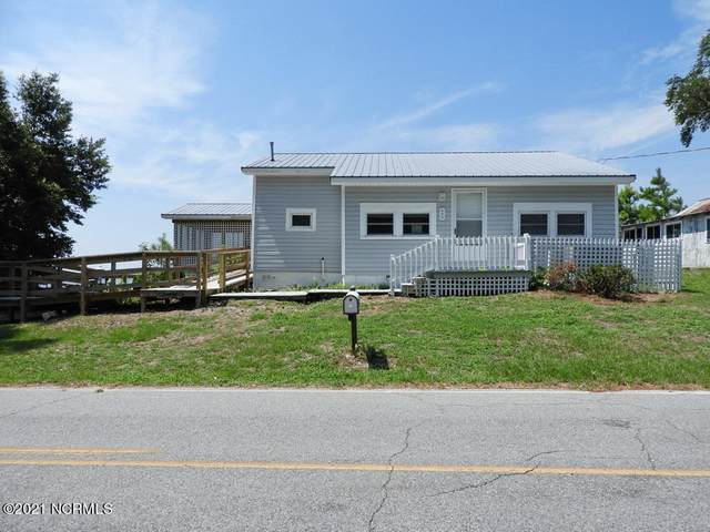 498 Old Pamlico Beach Road E, Belhaven, NC 27810 (MLS #100253414) :: Castro Real Estate Team