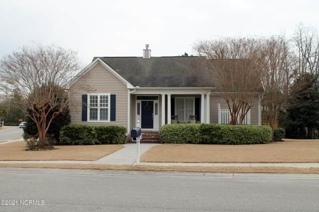 501 Bayfield Drive, Wilmington, NC 28411 (MLS #100253415) :: Barefoot-Chandler & Associates LLC