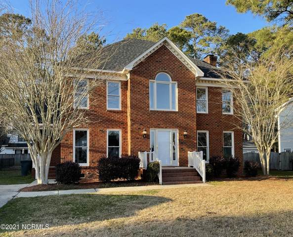 4206 Treetops Circle, Winterville, NC 28590 (MLS #100253416) :: Lynda Haraway Group Real Estate